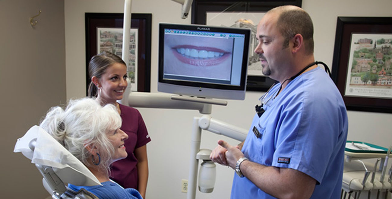 Dental Arts dental services and care